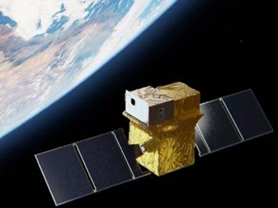 Le satellite Trishna